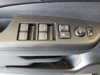 Honda CR-V LX bluetooth millage certifié 2014