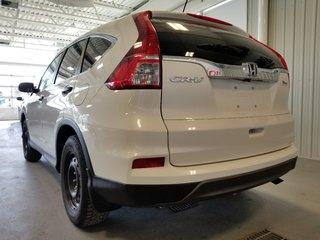 Honda CR-V LX bluetooth full 2015