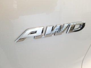 2016 Honda CR-V EX AWD garantie prolongée full
