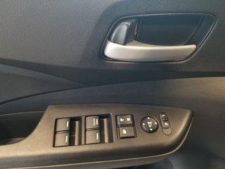 2016 Honda CR-V LX full avec bas kilo certifié
