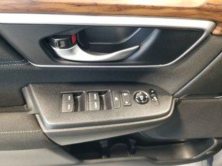 Honda CR-V EX AWD bluetooth mags toit 2017