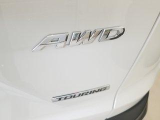 2018 Honda CR-V Touring Élite le plus gros modèle