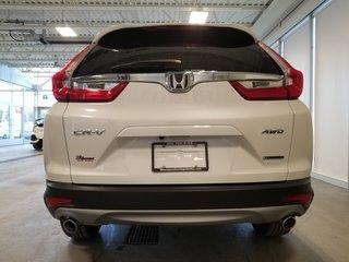 Honda CR-V Touring Élite comme démo 2019