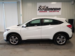 2017 Honda HR-V LX AWD traction intégrale full bas kilo