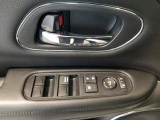2018 Honda HR-V EX-L Navi Touring AWD comme neuf