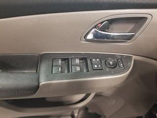Honda Odyssey LX full bluetooth millage certifié 2015