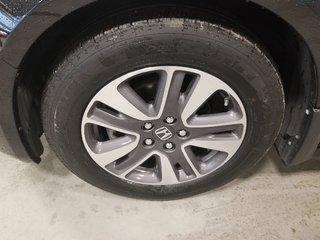 2017 Honda Odyssey Touring Élite DVD cuir toit