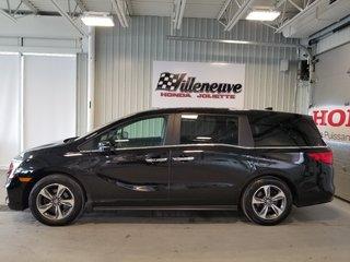 Honda Odyssey EX-L navigation full tout dernier modèle 2018