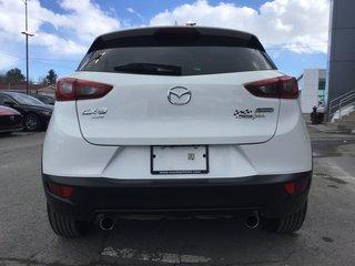 Mazda CX-3 GS-L   AWD   TOIT OUVRANT 2016