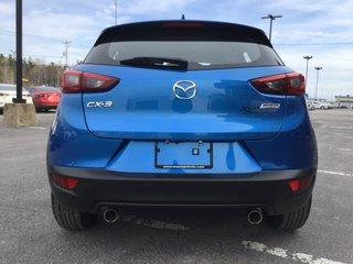 Mazda CX-3 GX | DÉMARREUR | BAS KILO | MAGS 2016
