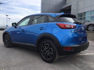 2016 Mazda CX-3 GX | DÉMARREUR | BAS KILO | MAGS