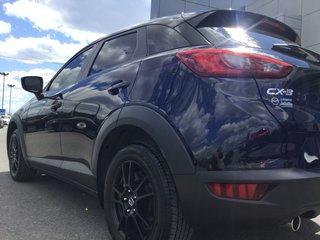 2017 Mazda CX-3 GX | TRÈS BAS KILO | NAVIGATION
