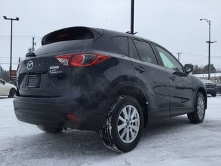 Mazda CX-5 GS, Toit, Sièges chauffants 2016