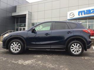 Mazda CX-5 GS ** 4X4 ** TOIT OUVRANT ** 2016