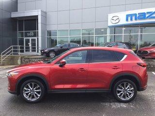 Mazda CX-5 Signature | 4X4 | 2.5T | Sièges ventilés 2019