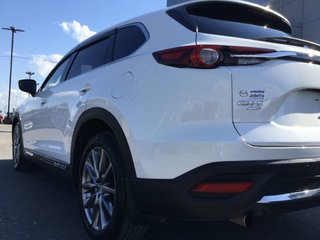 2018 Mazda CX-9 Signature | 4X4 | 7 PASSAGERS