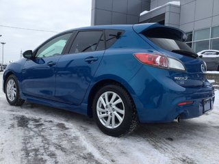 2012 Mazda Mazda3 GS-SKY, Bluetooth, Sièges chauffants