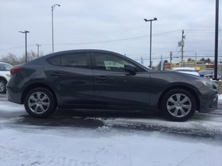 Mazda Mazda3 GX-SKY, A/C, Bluetooth, Démarreur 2014