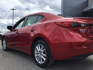 2014  Mazda3 GS-SKY | BAS KILO | AUTOMATIQUE
