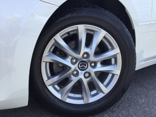 2015  Mazda3 GS | TRÈS BAS KILO