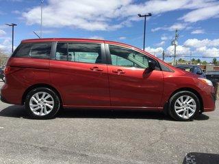 2014 Mazda Mazda5 GS | TRÈS BAS KILO | 6 PASSAGERS