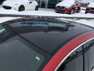 Mazda Mazda6 GT 2015