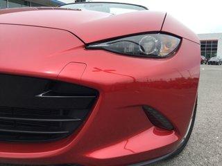 Mazda MX-5 GT   BAS KILO   TRÈS RARE 2016