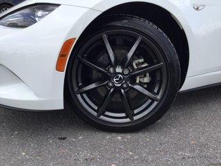 Mazda MX-5 GS | AUTOMATIQUE | TRÈS BAS KILO 2017