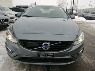 Volvo S60 T5 Dynamic - 0.9% FINANCEMENT DISPONIBLE 2018