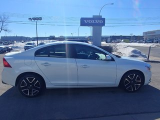 2018 Volvo S60 T5 AWD Dynamic-0.9% Financement Disponible