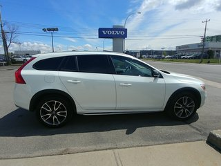 Volvo V60 Cross Country T5 Premier-0.9% Financement Disponible 2017