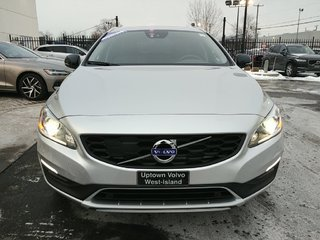 Volvo V60 Cross Country T5 Premier-0.9% FINANCEMENT DISPONIBLE! 2018