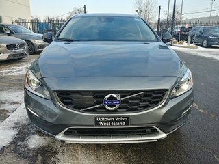 2018 Volvo V60 Cross Country T5 AWD Premier-0.9% Financement Disponible