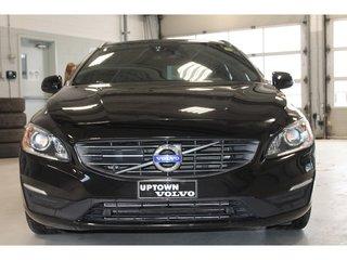 Volvo V60 T6 Premier GPS CAM RECUL TAUX À PARTIR DE 0.90% 2017