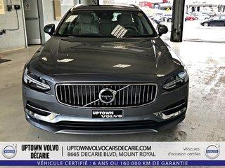 2017 Volvo V90 2017 Volvo V90 - 4dr Wgn T6 Inscription AWD