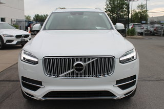 Volvo XC90 Hybrid T8  Inscription hybrid 7 PLACES CONVINIENCE PKG 2016