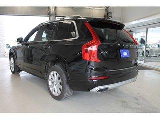 2017 Volvo XC90 T5 AWD Momentum 5P Certifié 6ans/160000KM