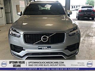 Volvo XC90 2017 Volvo XC90 T6 R-Design TAUX ENTRE 0.9% ET 3.9 2017