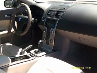 Volvo C70 T5 A 2010