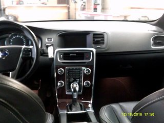 Volvo S60 T6 AWD A 2015
