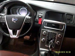 Volvo V60 T5 Drive-E FWD Premier 2015