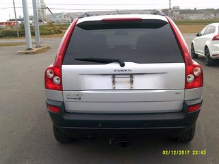 Volvo XC90 2.5T A (5-Seat) 2006