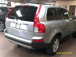 Volvo XC90 3.2 AWD A 2012