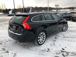 Volvo V60 T6 Drive-E Premier 2017