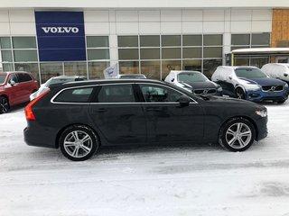 Volvo V90 T6 Momentum 2017