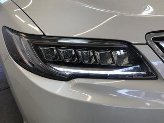 2017 Acura RDX Tech at