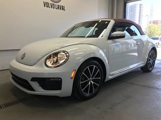Volkswagen The Beetle Classic 1.8T 6sp at w/Tip 2017