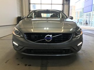 2018 Volvo S60 T5 AWD Dynamic