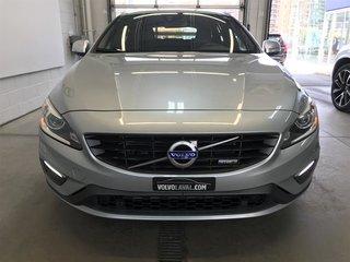 2015 Volvo V60 T6 R-Design AWD