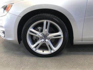 2017 Volvo V60 T5 AWD SE Premier